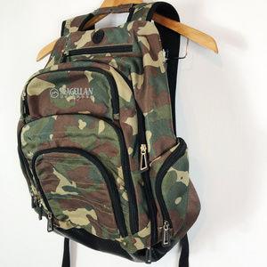 [MAGELLAN OUTDOORS] Juniors Blaze Backpack Camo